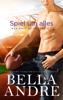 Bella Andre - Spiel um alles Grafik