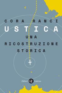 Ustica Copertina del libro