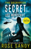 Rose Sandy - The Decrypter: Secret of the Lost Manuscript  artwork