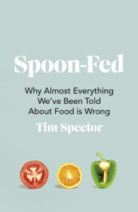 Spoon-Fed Boekomslag