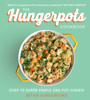Bethie Hungerford - The Hungerpots Cookbook artwork