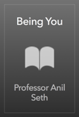 Being You Book Cover