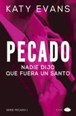 Pecado (Vol.1) Book Cover