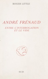 Download and Read Online André Frénaud