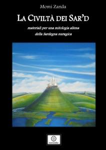 La civiltà dei Sar'd da Momi Zanda Copertina del libro