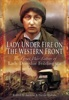 Lady Under Fire On The Western Front
