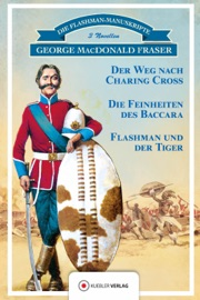 Flashman und der Tiger PDF Download