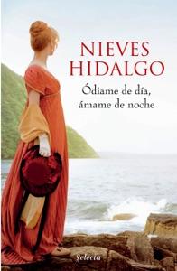 Ódiame de día, ámame de noche (Un romance en Londres 2) Book Cover