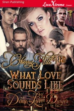 Cherry Hill 12: What Love Sounds Like [Cherry Hill 12]