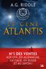 A.G. Riddle - Le Gène Atlantis illustration