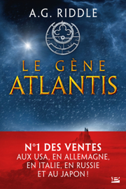 Le Gène Atlantis by Le Gène Atlantis
