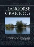 Alan Lane - Llangorse Crannog artwork