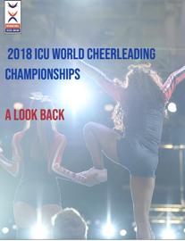 2018 ICU World Cheerleading Championships