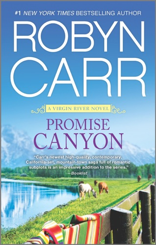Robyn Carr - Promise Canyon