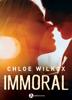 Chloe Wilkox - Immoral illustration