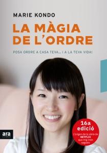 La màgia de l'ordre Book Cover