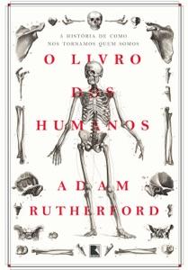 O livro dos humanos Book Cover