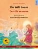The Wild Swans – De ville svanene (English – Norwegian)