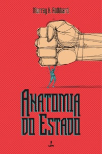 Anatomia do estado Book Cover