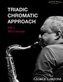 Triadic Chromatic Approach Book Cover
