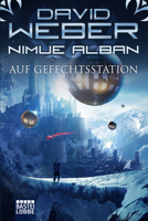 Nimue Alban: Auf Gefechtsstation ebook Download