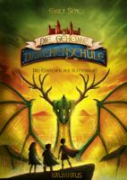 Emily Skye - Die geheime Drachenschule - Das Erwachen der Blattfinger artwork