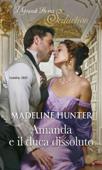 Amanda e il duca dissoluto Book Cover