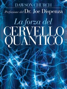 La Forza del Cervello Quantico Libro Cover