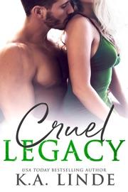 Cruel Legacy PDF Download