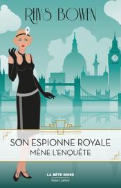 Son Espionne royale mène l'enquête - Tome 1 by Son Espionne royale mène l'enquête - Tome 1