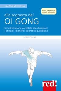 Alla scoperta del Qi Gong Book Cover