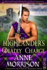 Historical Romance: The Highlander's Deadly Charge A Highland Scottish Romance