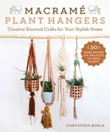Macram Plant Hangers