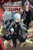 FUSE & Mitz Vah - That Time I Got Reincarnated as a Slime, Vol. 6 (light novel) artwork