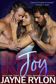 Joy Ride book