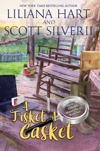 Liliana Hart - A Tisket A Casket (Book 2)