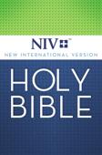 NIV, Holy Bible, eBook Book Cover
