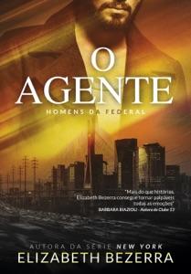 O Agente Book Cover