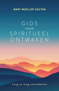 Gids voor spiritueel ontwaken Boekomslag