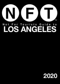 Not For Tourists Guide to Los Angeles 2020