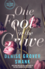 Denise Grover Swank - One Foot in the Grave artwork