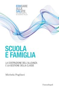 Scuola e famiglia Copertina del libro