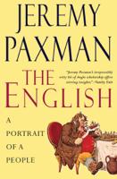 Jeremy Paxman - The English artwork