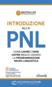 Introduzione alla PNL Copertina del libro