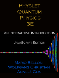 Physlet Quantum Physics 3E