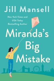 Miranda's Big Mistake PDF Download