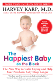 The Happiest Baby on the Block; Fully Revised and Updated Second Edition Book Cover