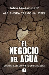El negocio del agua Book Cover