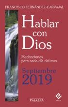 Hablar Con Dios - Septiembre 2019