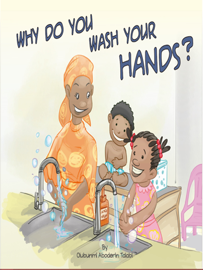 Why Do You Wash Your Hands?